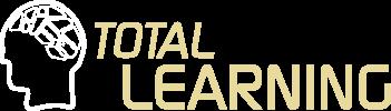Total Learning Ganzheitliche Englischseminare Übersetzungen Logo