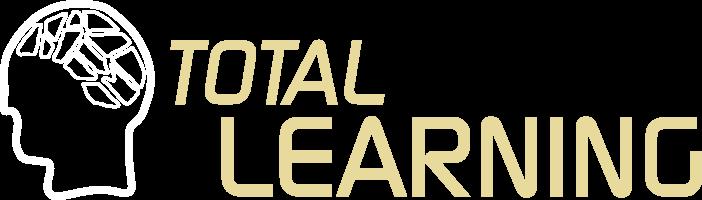 Total Learning Ganzheitliche Englischseminare Übersetzungen Retina Logo
